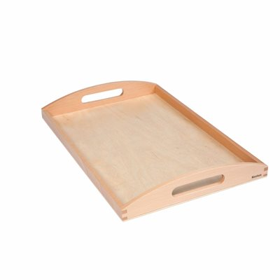 Nienhuis - Wooden Tray Large