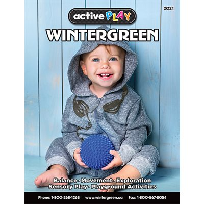 Active Play Catalogue