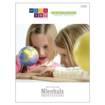 Wintergreen Nienhuis Montessori Catalogue