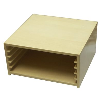 Cabinet For Zoology Puzzles 506100-400
