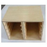 Land Forms Cabinet Fits 605100 Only
