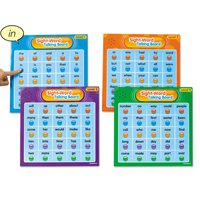 First 100 Sight-Words Talking Boards