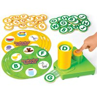 Beginning Sounds Launch & Learn Game