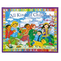 All Kinds of Children-Hardcover