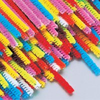 Pipe Stems - 1000 Pieces