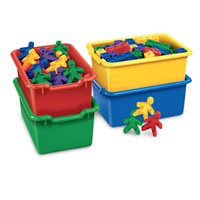 Best-Buy Bins - Set of 4
