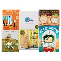 Building Empathy Hardcover Library