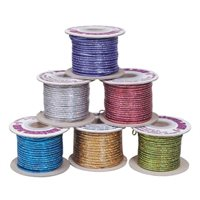 Holographic Lace - 12 Spools
