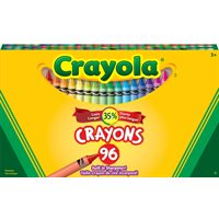 Crayola® Crayons 96 Count - Single Box