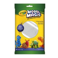 Crayola® Model Magic Modelling Compound-4 Oz-White
