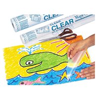 Clear Adhesive Roll-20 Feet