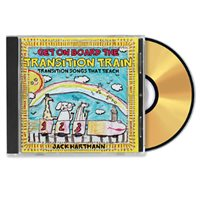 Get On Board Trainstation Train-CD
