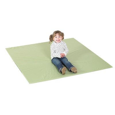Woodland Activity Mat-Fern Green