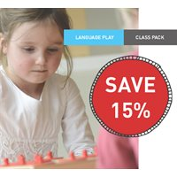 Language Play Class Pack