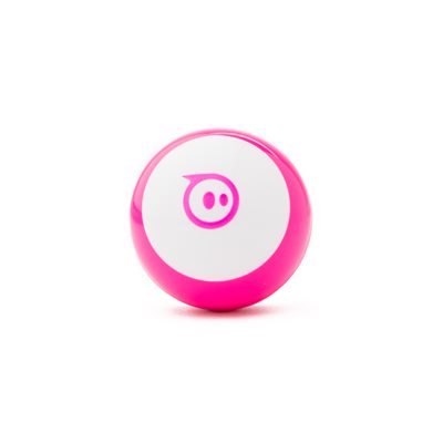 D- Sphero Mini Shell - Pink(Clearance-see qty. avail.)