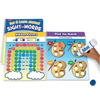 Dot & Learn Sight & Words Journal