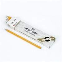 Heutink Goldline: Lead Pencils - Pack of 12