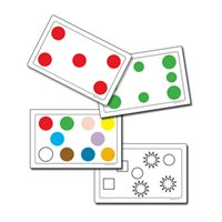 Developing Numeracy Kit 1 (Plastic & Cut)