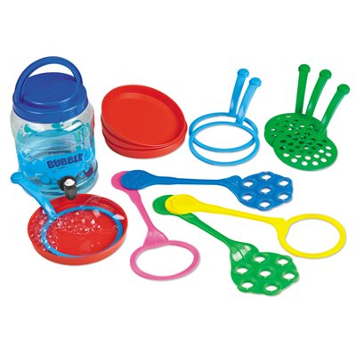 Big Bubbles Kit