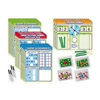 Teaching Place Value Activity Centre