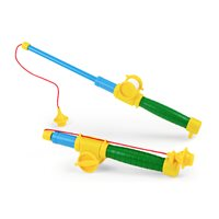 Magnetic Fishing Poles - Set of 2