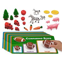 Comparing Sizes Activity Box
