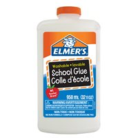 Elmer's Washable School Glue - 950Ml