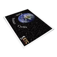 D- Earth Cycle Charts Card Stock