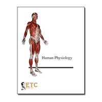 D- Human Physiology - Control Charts Only Card Stock