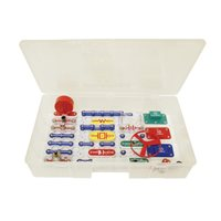 Snap Circuits Jr.® Educational 100 Experiment Set