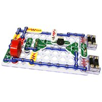 Snap Circuits® Educational Kit with Deluxe Case
