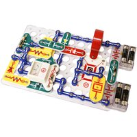 Snap Circuits Pro® Educational 500 Experiment Set