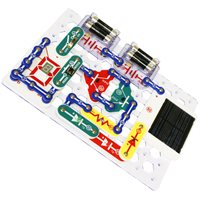 Snap Circuits® Extreme Educational 750 Experiment Set
