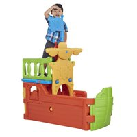 Feber® Pirate Ship Climber