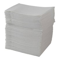 D- 2-Ply Changing Station Liners - Box of 500