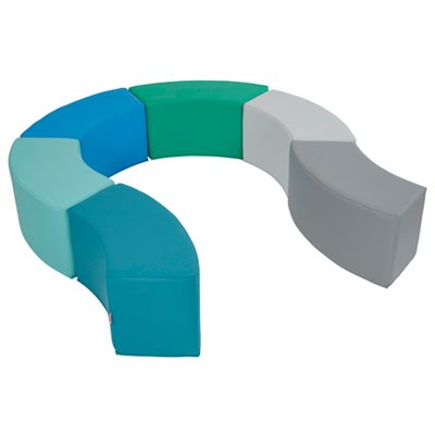 SoftZone® Ring Around Seating - Contemporary
