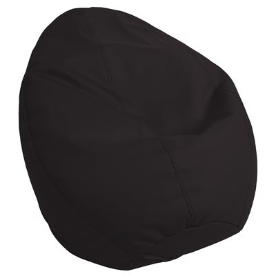 Super Dew Drop Bean Bag Chair Black Andrewgaddart Wooden Chair Designs For Living Room Andrewgaddartcom