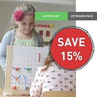 Motor Play Extension Pack