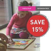 Puzzle Play Extension Pack