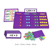 Multiplication Regrouping Kit