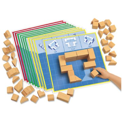 Blocks & Blueprints Learning Centre