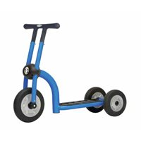 Pilot 100 Small Scooter