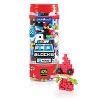 Io Blocks Minis - 425 Piece Set
