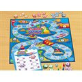 Jet Boat Harbour: Short Vowels Game