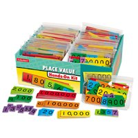 Place Value Hands-On Kit