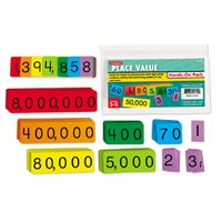 Place Value Extra Student Pack