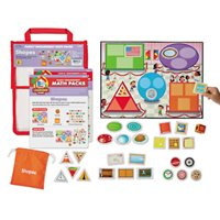 Family Engagement Math Pack-Shapes