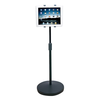 iPad / Tablet Universal Mount Floor Stand