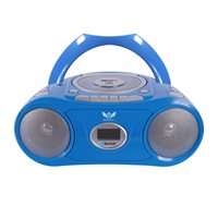 Classroom CD / Cassette Player with Bluetooth*