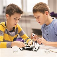 Robot and Coding Invent Kit